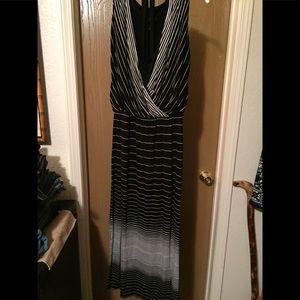 WhiteHouseBlackMarket Dress